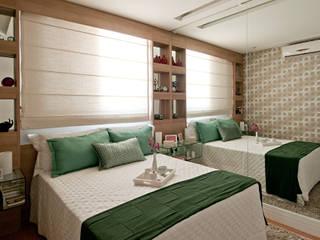 Adriana Fontana Design de Interiores Modern style rooms