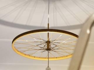 Rim Lamp Deckenleuchte: modern  von Studio DLF,Modern