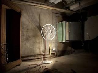 Studio DLF リビングルーム照明
