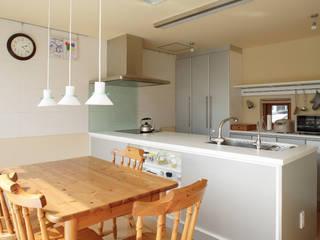 「クライミングウォールの家」: 有限会社松橋常世建築設計室が手掛けた家です。