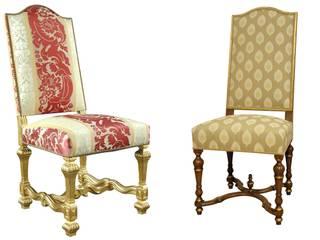 Le renouveau du mobilier LOUIS XIII par BALCAEN Mobilier de style, Paris Classique