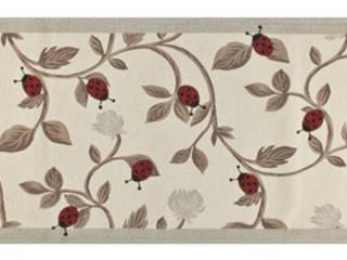 Coccinella:  in stile  di tappeti made in italy