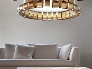 Simple, neat and stylish light. Retro or not, it shines!:   by Italian Lights and Furniture Ltd