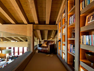 Chalet, Val d'Isère Casas de Helen Green Design
