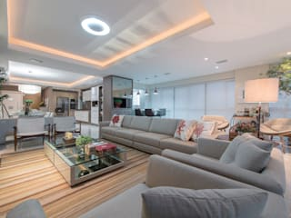 Moderne Häuser von Actual Design Modern