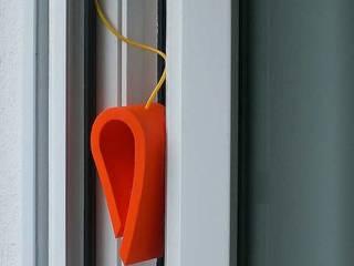 HOUSE MOUSE® Tür und Fensterstopper von Bergfeld + Schwan ARTIKEL GmbH ARTTIKEL-Design ® Minimalistisch