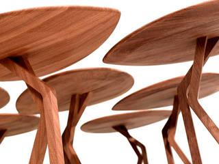 Marabù di alessandro loschiavo designs Tropicale