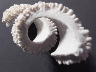 Spirales par GIRAUD ANNE-SOPHIE Moderne