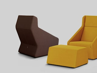 Daedalus Furniture – Bey: modern tarz , Modern
