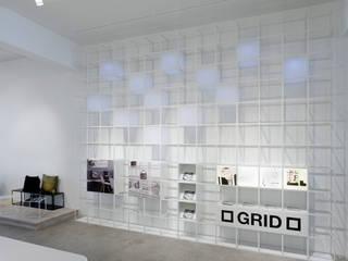 The Wall:   von Gridstudio