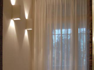 Appartamento privato CT:  in stile  di Archimagica