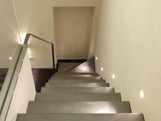 CMT Architetti Minimalist house