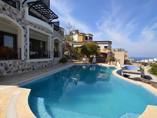 Yalikavak Ev inci cuhadar Akdeniz