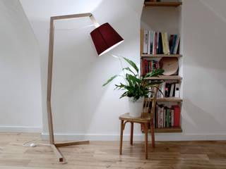 Lampe OUD par Bellila Scandinave