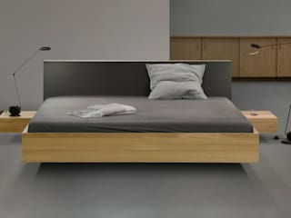 studio jan homann BedroomBeds & headboards