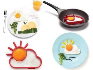 Projekty,  Kuchnia zaprojektowane przez Givensa