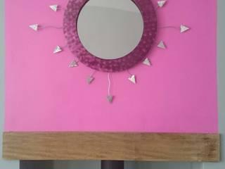 Mirror: modern  by llamaseven, Modern