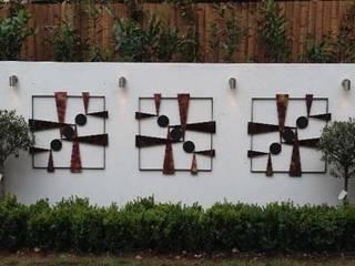 Garden Backdrop: modern  by llamaseven, Modern