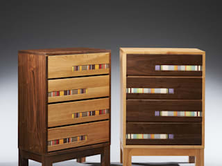 TWIN CHEST F1 & F2: Factory Bahn의