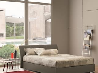 WOOD COLLECTION OGGIONI - The Storage Bed Specialist BedroomBeds & headboards
