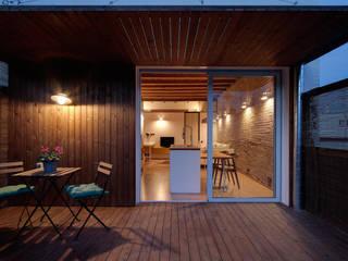 Akdeniz Yemek Odası Lara Pujol | Interiorismo & Proyectos de diseño Akdeniz