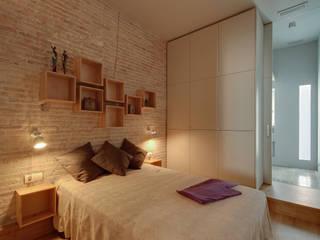 in stile  di Lara Pujol  |  Interiorismo & Proyectos de diseño