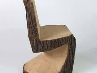 DIY panton chair:   by Peter Jakubik