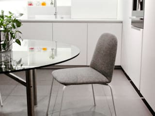 Bunny: essence of flexibility, comfort and elegance di grado design