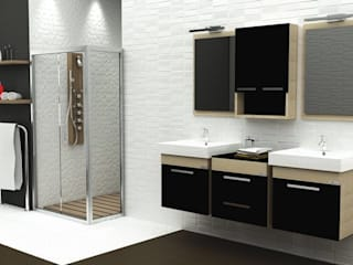 Epoca - Maesta Bathroom Furniture MAESTA BATHROOM FURNITURE Modern