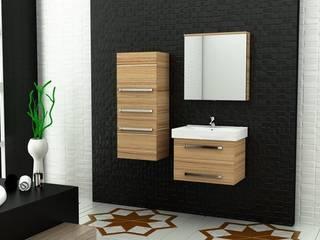 homify BathroomShelves