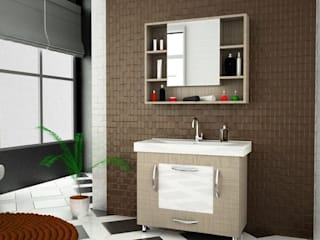 MAESTA BATHROOM FURNITURE BagnoRipiani