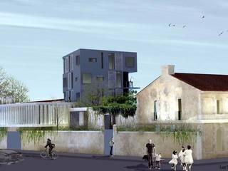 Agora - ancien et nouveau: Hôtels de style  par Anne-Luz Thébaud