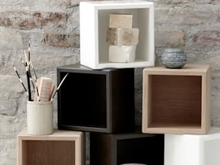 Dansani Living roomShelves