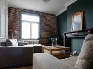 Appartement G:  de style  par Design Parel