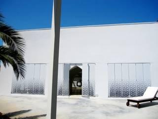 Flur & Diele von Peter Pichler Architecture