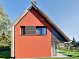 Möhring Architektenが手掛けた家
