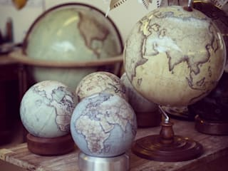 Haushalt von Bellerby and Co Globemakers