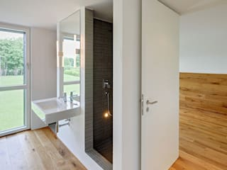 Möhring Architekten Salle de bain moderne