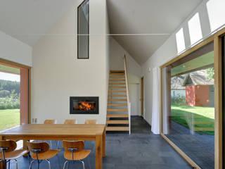 Möhring Architekten Modern dining room