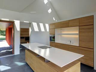 Modern kitchen by Möhring Architekten Modern
