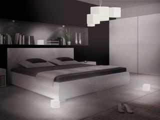 Lumière modulable 'pX':  de style  par Jerome Elie