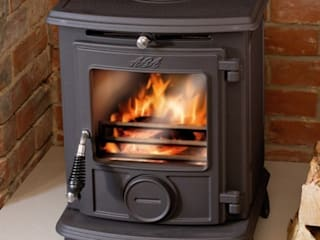 AGA Wood Burning / Multi Fuel Stoves de Direct Stoves Rural