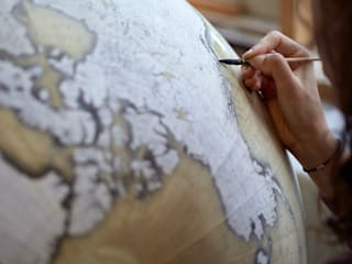 classic  by Bellerby and Co Globemakers, Classic