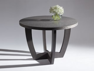 'Meade' hall table:   by Martin Gallagher