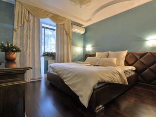 Студия дизайна Klassische Schlafzimmer