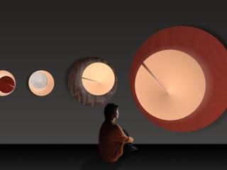 Eclipse par JeanneTalonneau Minimaliste