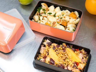 BENTO BOX Rectangle:  de style  par ABingPlus