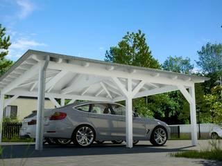 par Solarterrassen & Carportwerk GmbH Moderne
