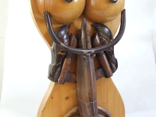 WONGWA ArtworkSculptures