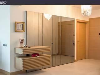ทันสมัย  โดย REEL AHŞAP / Mobilya tasarım,üretim ve uygulama, โมเดิร์น